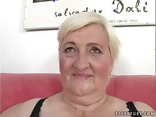 fat, grandma, granny, old, young, young and old