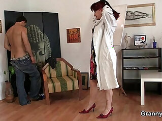 asian cock, mature, old, pain, young, young and old