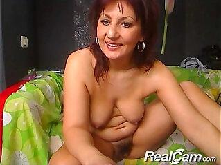 granny, lady, mature, old, slut, webcam