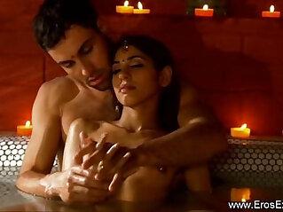 ass, erotic, india, massage