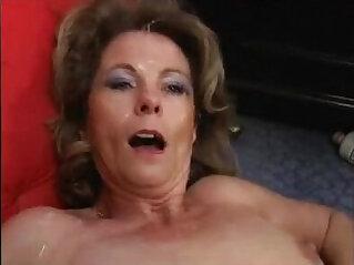 cum, mature, MILF, swallow
