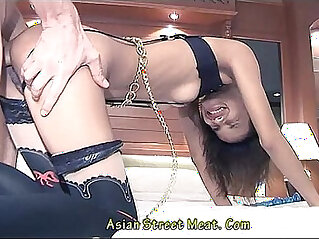 3some, asian, ass, ass hole, thai