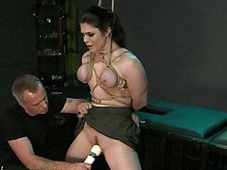 anal, bdsm, black, breast, domination, dominatrix
