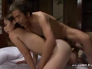 asian cock, husband, japanese, MILF, pussy, riding, sexy japan