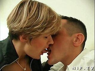 anal, french, MILF, stockings