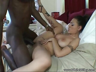 bbc, big black dong, cheating, white, wife