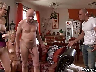 3some, family orgy