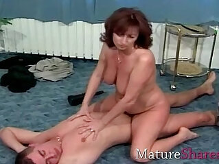 hairy cunt, mature, natural, old, young, young and old