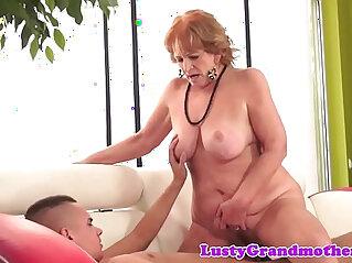 asian cock, chubby, cum, granny, hubby, riding, sucking