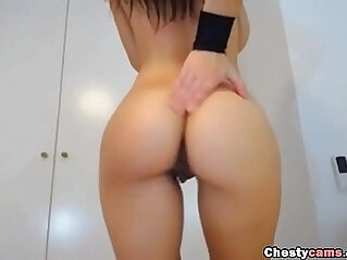 ass, chinese tits, cute babe, giant titties, huge asses