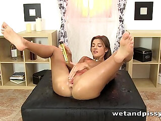 solo, squirting, virgin