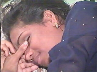 tamil - a nice indian shy girl getting fucked on homemade in tamil
