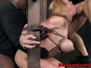 bondage, domination, dominatrix