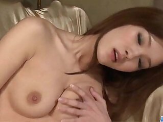 chinese tits, insertion, masturbation