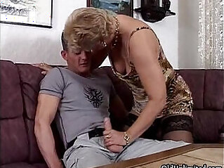 babe, bizarre, blonde, granny, horny, stockings, sucking