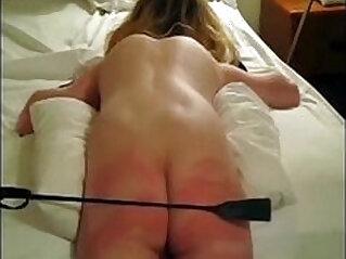 bdsm, cunt, spanking