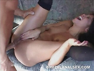 anal, asian, brutal, chinese tits, facial, petite