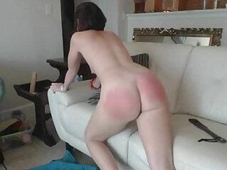 ass, chat, spanking, webcam