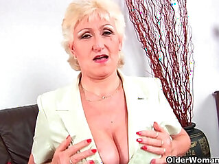 babe, chinese tits, fingering, giant titties, grandma, granny, mature, pussy
