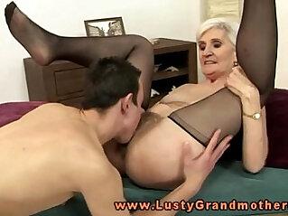 blonde, grandma, granny, mature, pussy