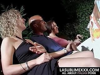 italian, orgy, pink porn