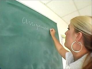 chubby, hubby, stud, students, teacher