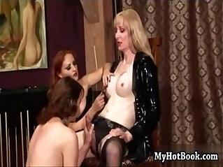 mistress, punishment