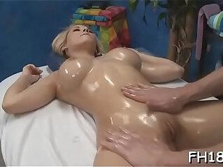 ass, massage