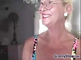 granny, lesbian