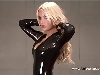 athletic, blonde, fetish, softcore, solo