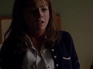 سيد - Emily Kinney in Masters of Sex Nudity