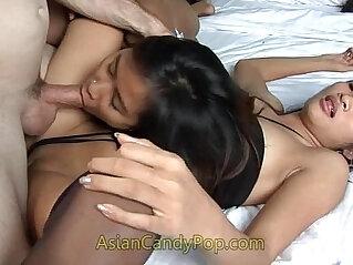 3some, asian, thai