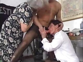 granny, italian, orgy