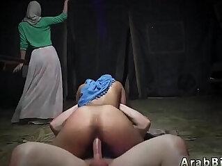 arabian, ass, daughter, fat, father