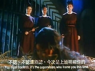 chinese, master