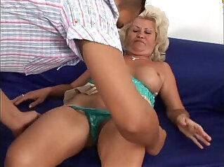 blowjob, granny, mature, naughty