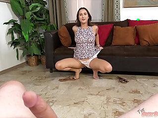 balls, mom, pussy lick